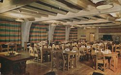Dining Room, Timberline Lodge