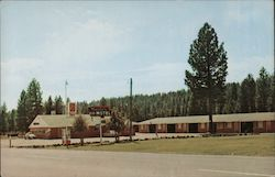 Melita's Motel and Cafe