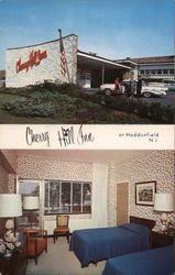 Cherry Hill Inn Postcard