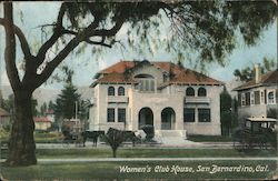 Women's Club House