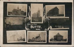 Greetings from Butte MultiView