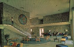 Great Hall, American Airlines Stewardess College