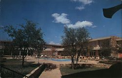 Swimming Pool, American Airlines' Stewardess College
