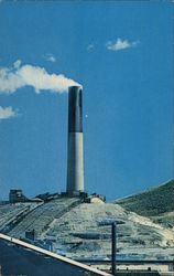 The Big Stack Postcard