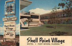Shell Point Village Motel
