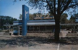 Russ' Drive-In