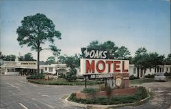 The Oaks Restaurant, Motel and Shopping Center