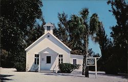 Chapel-by-the-Sea Postcard