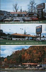 Howard Johnson's of Southern Vermont