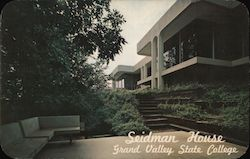 Seidman House - Grand Valley State College