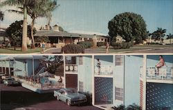Trails End Motor Hotel