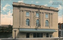 Shubert Theatre Postcard