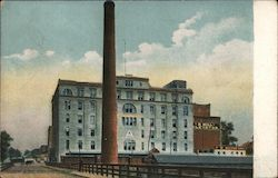 Pillsbury A Mill Postcard