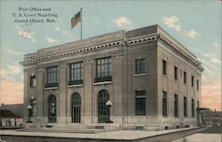 Post Office and U.S. Court Building