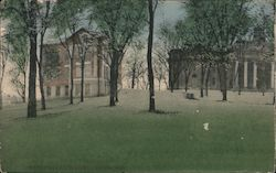 Westminster College Postcard