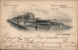 The St. Charles Postcard