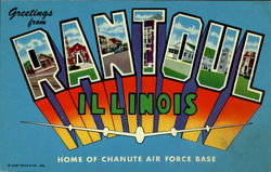 Greetings From Rantoul