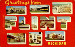 Greetings From Flint