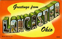 Greetings From Lancaster