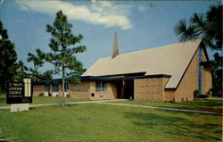 St. Philip's Lutheran Church, N. King's Highway