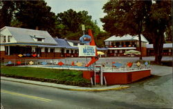 The Heiress Motel, Route 302 At 573 No. Main St