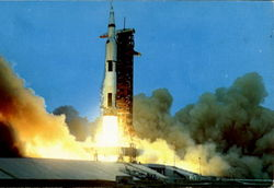 Apollo 10 Saturn V