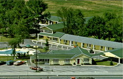 New Englander Motor Inn, 220 North Benn. Road