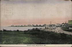 Eastern Point Postcard