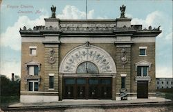 Empire Theatre Postcard
