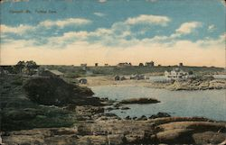 Perkins Cove Postcard