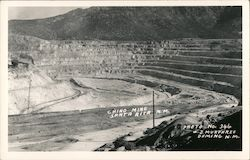 Chino Mine Postcard