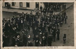 Odd Fellows Parade APR 26 1912
