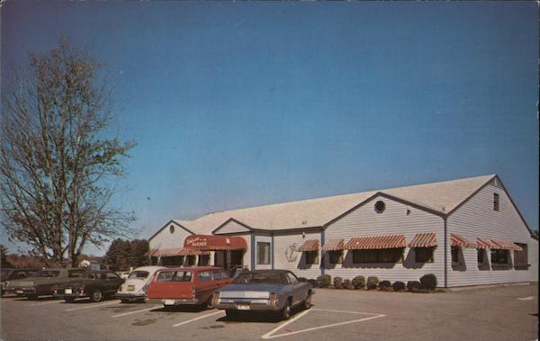 The Mariner Restaurant Dover Point
