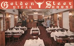 Golden Steer Steak House & Tavern