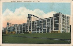 Victory Factory Postcard