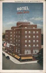 The Roger Smith Hotel Postcard