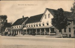 Iron Mine Inn Postcard