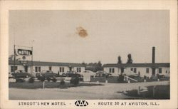 Stroot's New Motel