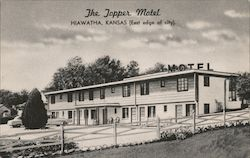 The Topper Motel
