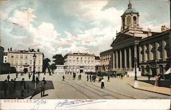 Place Royale Postcard