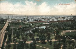West Adelaide Postcard