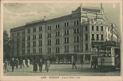 Italy Itallian Postcards Images Photos