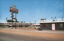 Big Star Motel