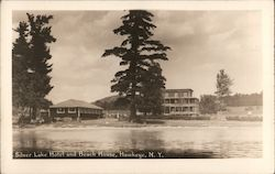 Silver Lake Hotel and Beach House