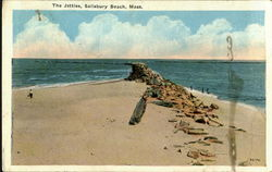 The Jetties
