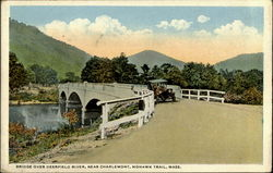 Bridge Over Deerfield River, Charlemont