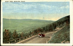 West Side Mohawk Trail