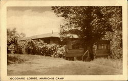 Goddard Lodge Marion's Camp