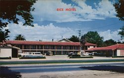 The Rice Motel