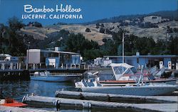 Bamboo Hollow Postcard